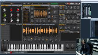 Vengeance Producer Suite - Avenger Tutorial Video: 15 Features