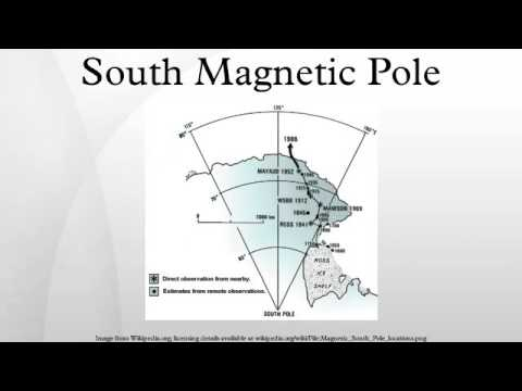 South Magnetic Pole