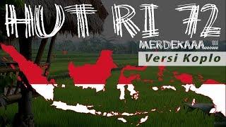 Hari Merdeka (17 Agustus 1945) Versi Koplo | [EvP Music]
