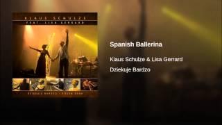 Spanish Ballerina