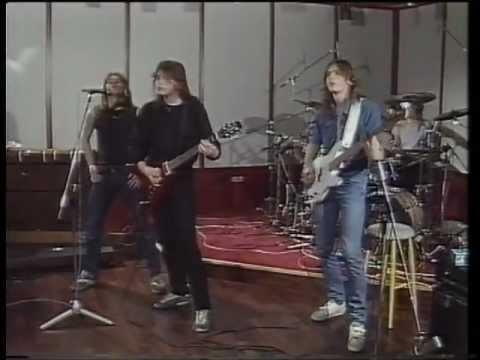 Europe repotage: Vinnare i rock sm 1982