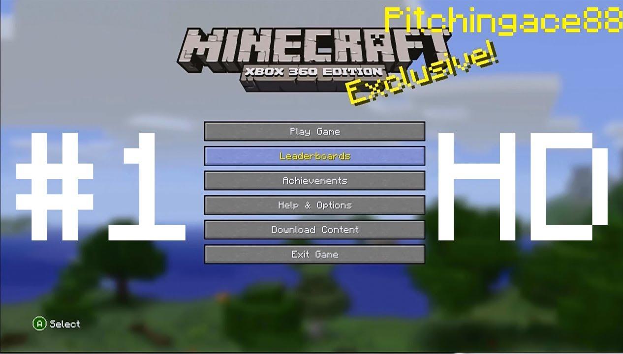 minecraft completo xbox 360 rgh