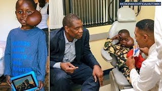 8-year-old Congolese boy dies after undergoing surgery in Los …