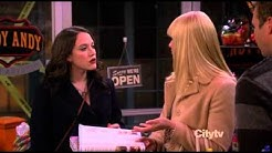 2 Broke Girls - Andy Candy