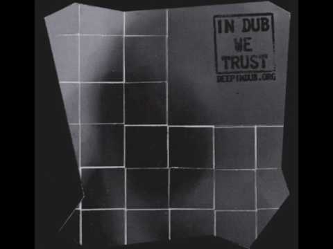 Brad Peterson - Dreamers Groove  - In Dub We Trust - Deepindub