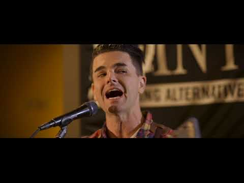 Dashboard Confessional - Vindicated (LIVE) acoustic performance in The Point Lounge