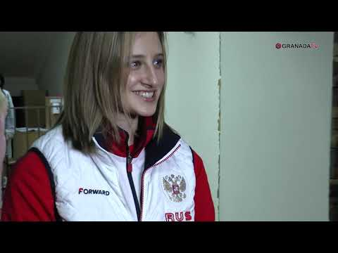 Паралимпийская чемпионка проголосовала на выборах