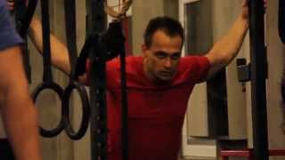 Илья Ильин Кроссфит (ILYA ILYN CrossFit).