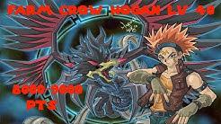 Deck Farm Crow Hogan Lv 40 Yu-Gi-Oh! [Duel Links]