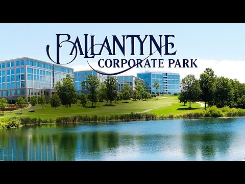 Office Space Charlotte, NC, Ballantyne Corporate Park, Meeting Space Charlotte