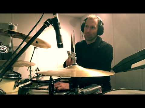 """""""Perfect """" Drum track by Petr Cech"""