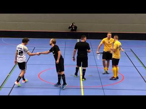 IBK Kungälv vs RUF Herr Div2 Derby