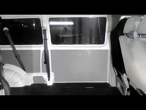 Переделка транспортера в мультивен т5 оао элеватор самара