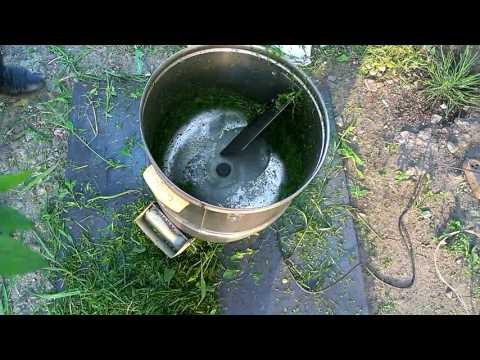 Траворезка | Сечкарня для Измельчения люцерны