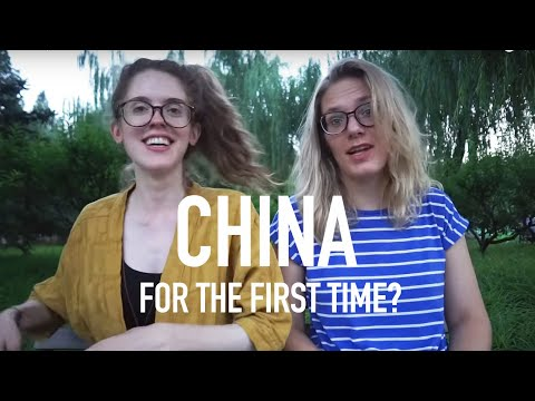 China travel tips with GoYvon