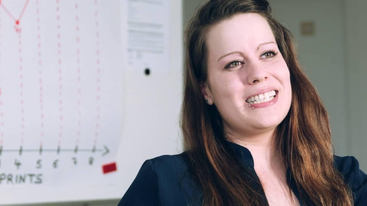 Game Producerin Mandy über ihre Ausbildung an der Games Academy