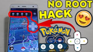 Pokemon GO Hack : How To Play Without Walking | No Root | All Android 4.4 +