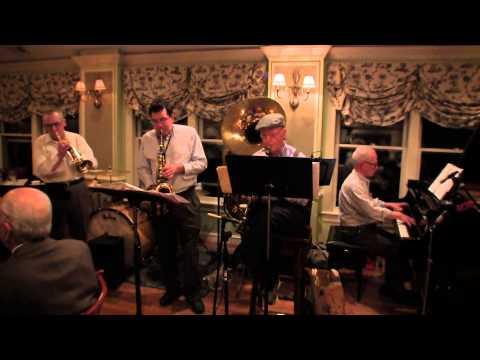 Big Bear Stomp-Monte Carlo Jazz Ensemble - Sherborn Inn