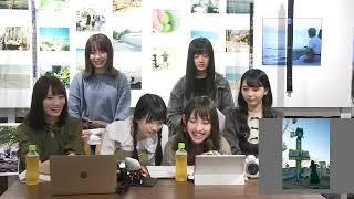 TIN presents アイドルと学ぶ『カメラ基礎講座』191101 安藤咲桜 Showroom.