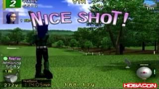 Hot Shots Golf 3 Intro [1080p HD]