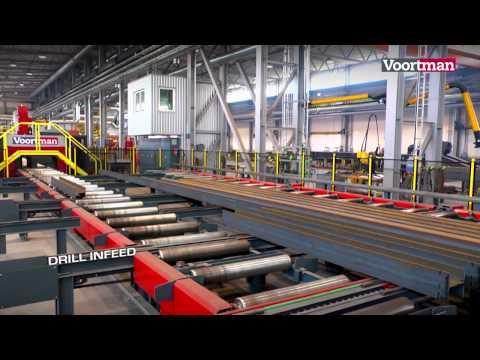 Voortman Split System with VB1050 + V630M + V808M.mp4