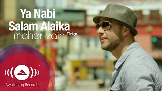 Maher Zain - Ya Nabi Salam Alayka (Turkish Version - Türkçe) | Official Music Video