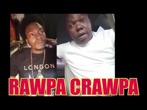Jamaican Man Please Beware Of These Scamer Gyal Listen Care Fully-Rawpa Crawpa-September 2016-Vlogs