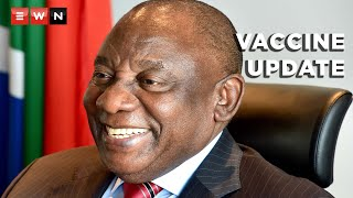During a question and answer session in Parliament, President Cyril Ramaphosa said government was working hard to achieve herd immunity despite the many challenges it had faced during the rollout of COVID-19 vaccines. Ramaphosa said the delays were completely out of government's control.