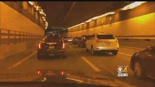 Thanksgiving Travel Rush Underway In Boston Area