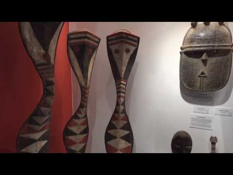 Gallery of African Art - Clinton MA