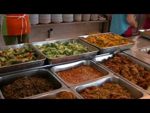 Food of the Masses, Ritzbina Restaurant, 27 Feb 2018