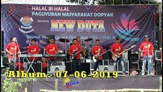 Album 07 06 2019 NEW DUTA Music & NGK Audio Dopyak Cah TeamLo Punya