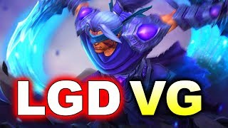 PSG.LGD vs VG - CHINA GRAND FINAL! - KL MAJOR QUALS DOTA 2