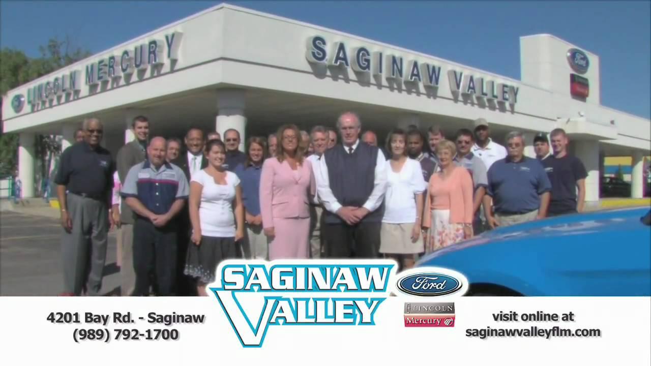Saginaw Valley Ford Lincoln Mercury