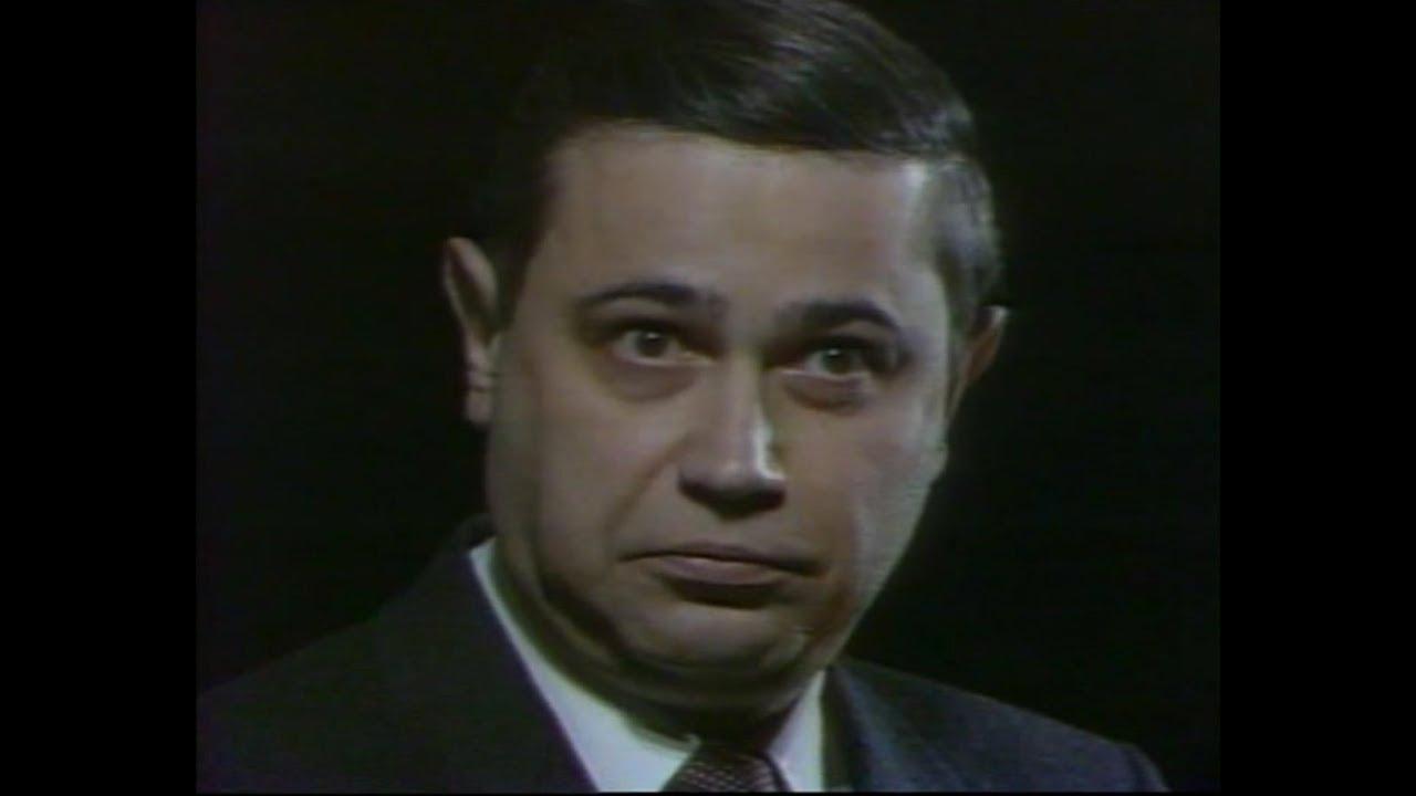 Смехопанорама Е.Петросяна – «О пародии» (выпуск 5, 1994 г.)