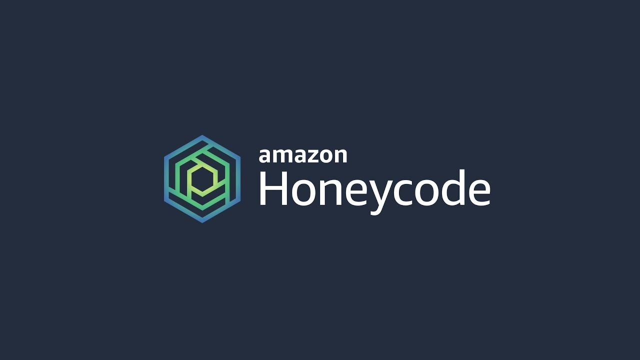 Amazon Launches 'Honeycode' Cloud Service to Help Non-coders Build Apps