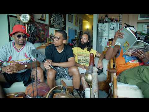 My Friends Are Dope, Episode #1: Critical...
