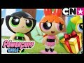 🎁 Best Toy Play! | Powerpuff Girls Playsets | Cartoon Network