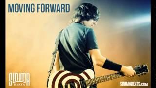 MOVING FORWARD Instrumental (Inspirational Rock Beat) Sinima Beats