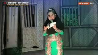 Nembe Demen Lanang Sandiwara Dwi warna voc Yayu Ela