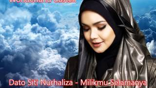 Dato Siti Nurhaliza -  Milikmu Selamanya (Official Studio Version)