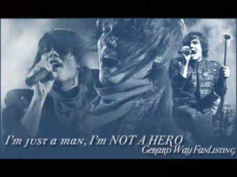 MCR ROCK 4 EVER VIDEO.wmv