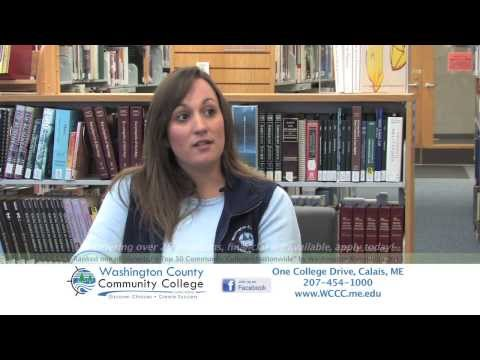 "Washington County Community College: ""Teachers"" Feb 2014"