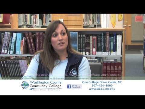 "Washington County Community College: ""Teachers"" Feb 2014"