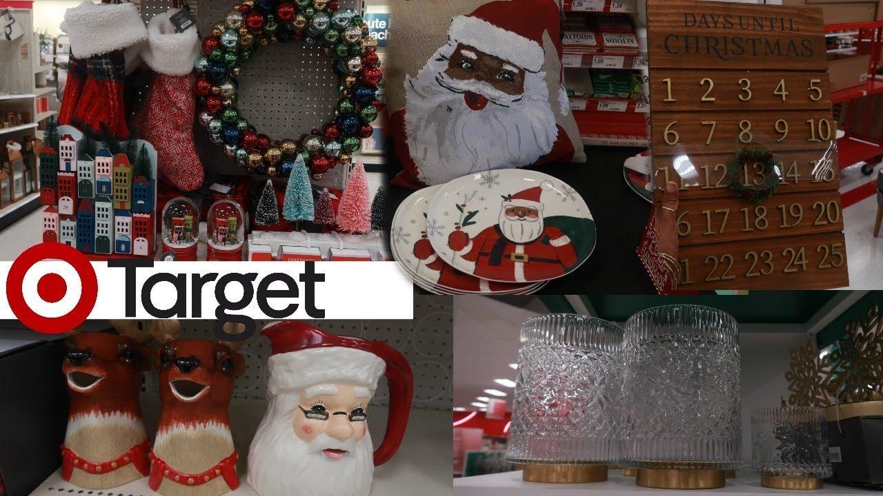 Walgreens Christmas Decor More Youtube