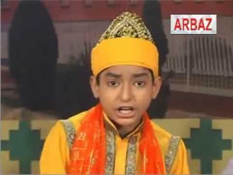 Mujhe Char Giya Chishti Rang Anees Raees Sabri part 1 - YouTube