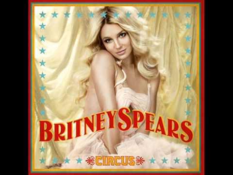 britney spears circus audio youtube