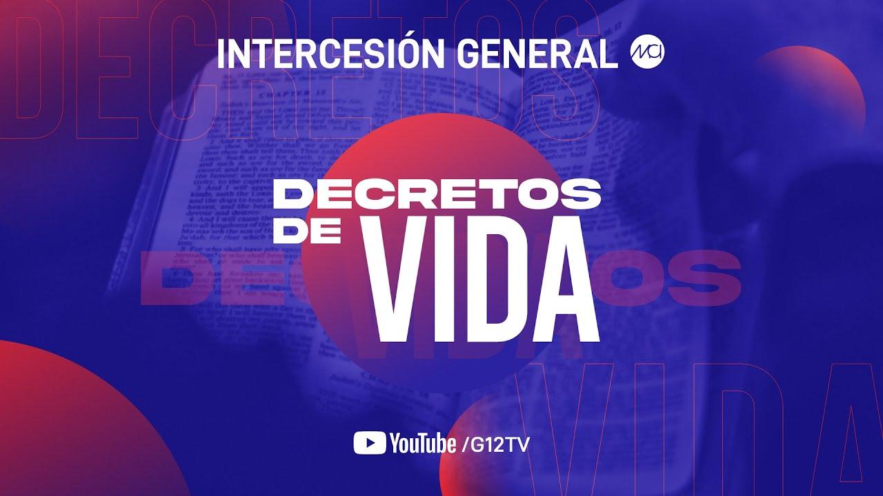 Download Intercesión General - 21 de Octubre