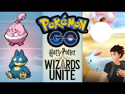 Ein Paar Mini-News Und Infos | Pokémon GO Deutsch #794