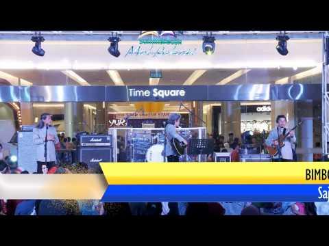 Summarecon Mal Bekasi - Bimbo Live Performance